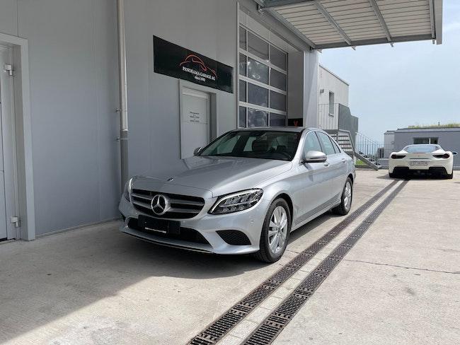 Mercedes-Benz C-Klasse C 180 Avantgarde 9G-Tronic 7'500 km 34'950 CHF - acquistare su carforyou.ch - 1