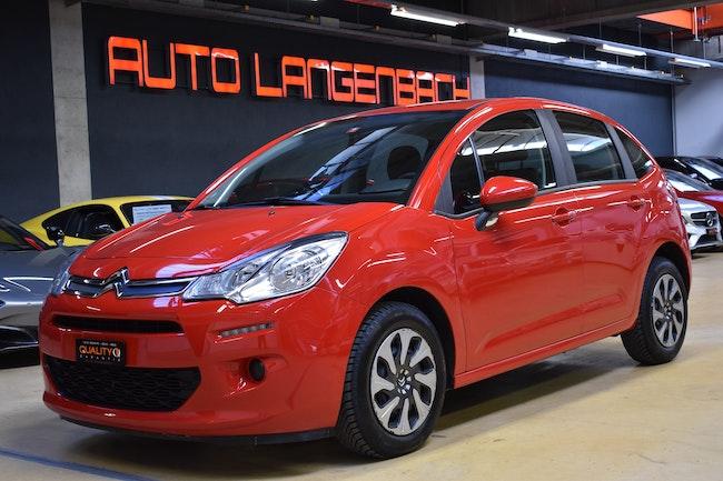 Citroën C3 1.6 16V BlueHDi Séduction 54'000 km 6'999 CHF - buy on carforyou.ch - 1