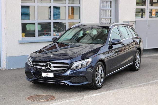 Mercedes-Benz C-Klasse C 180 Avantgarde 7G-Tronic 152'000 km 15'900 CHF - acquistare su carforyou.ch - 1