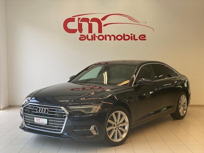 Audi A6 45 TDI Sport Quattro *Panoramadach* 43'600 km 47'800 CHF - acquistare su carforyou.ch - 1