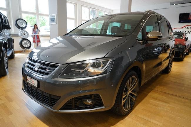 SEAT Alhambra 2.0 TDI FR Line DSG 7-Sitzplätze 100'000 km 28'800 CHF - buy on carforyou.ch - 1