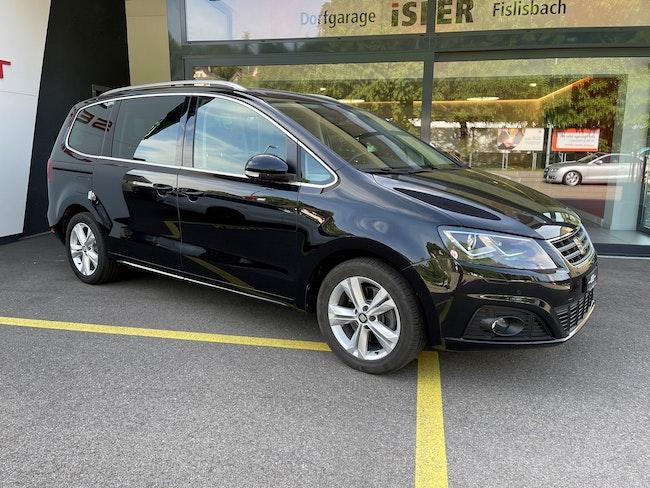 SEAT Alhambra 2.0 TDI Style Advanced DSG 51'800 km 29'400 CHF - acheter sur carforyou.ch - 1