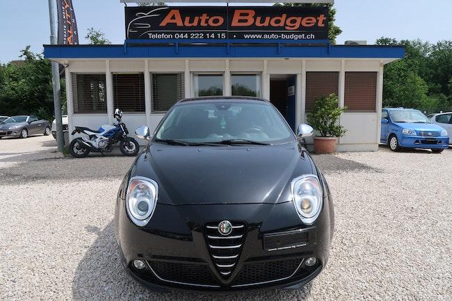 Alfa Romeo Mito 1.4 TB Distinctive TCT 134'700 km 3'700 CHF - acheter sur carforyou.ch - 1