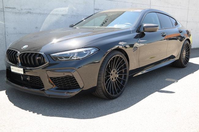 BMW 8er M8 xDrive M Competition 9'500 km 143'800 CHF - buy on carforyou.ch - 1
