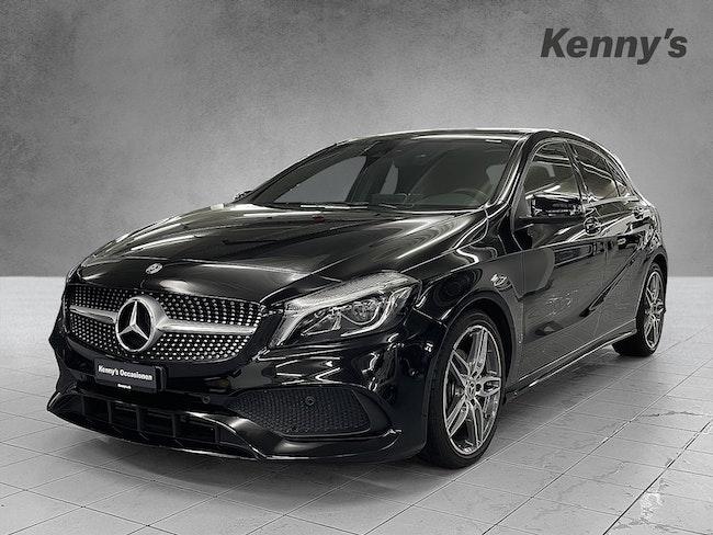 Mercedes-Benz A-Klasse A 180 AMG Line 60'000 km 24'600 CHF - buy on carforyou.ch - 1