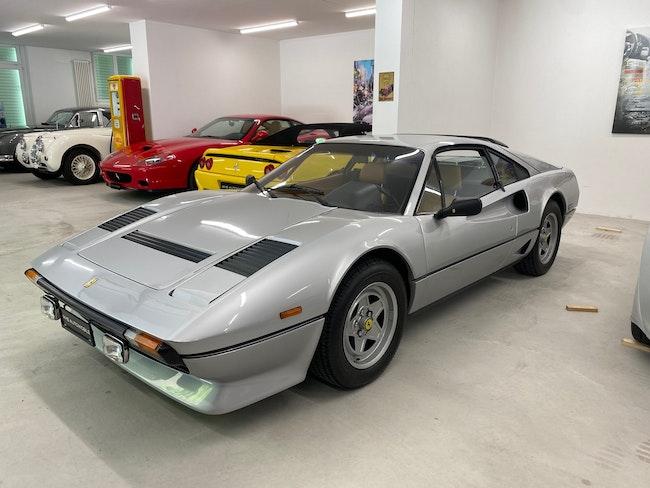 Ferrari 208 TURBO GTB 57'000 km CHF68'000 - acheter sur carforyou.ch - 1