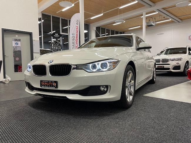 BMW 3er 328i Touring Luxury Line Steptronic 125'000 km 13'900 CHF - kaufen auf carforyou.ch - 1
