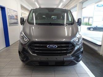 Ford Transit Custom Kombi PHEV Trend 10'000 km CHF39'900 - buy on carforyou.ch - 3