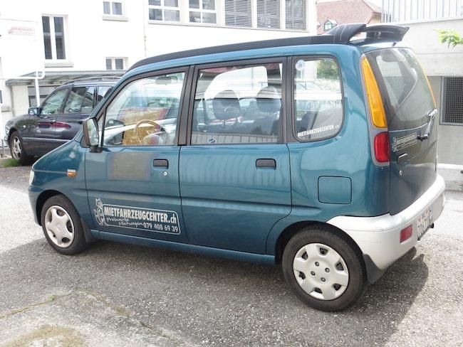 Daihatsu Move mit Klima-Anlage 90'000 km CHF3'900 - acquistare su carforyou.ch - 1