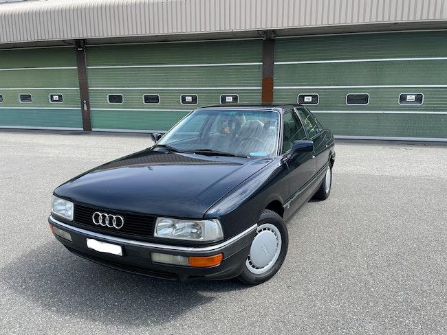 Audi 90 Rarität- Audi 90 2.3 E, Automat Frisch ab MFK. 200'000 km 7'900 CHF - kaufen auf carforyou.ch - 1