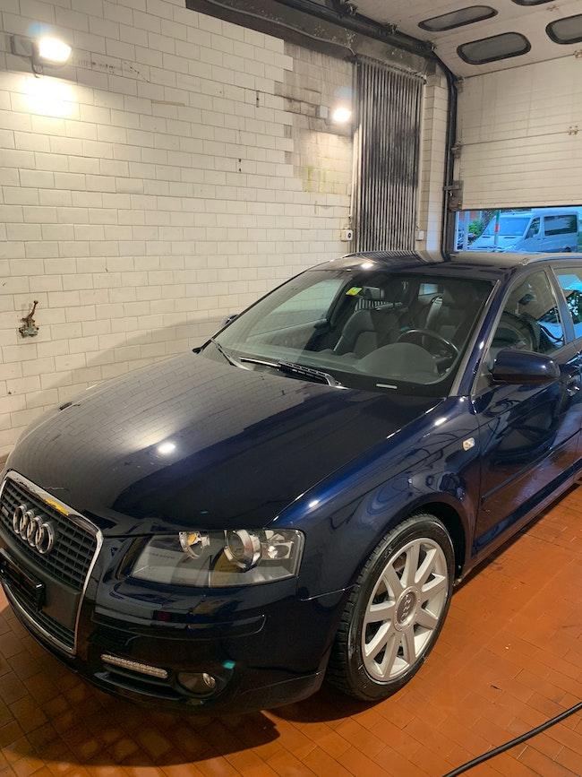 Audi QUATTRO Causa inutilizzo 250'000 km CHF4'500 - buy on carforyou.ch - 1