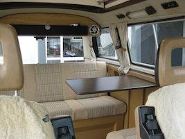 VW Typ 2 BUS T3 Multivan 250'000 km CHF19'800 - kaufen auf carforyou.ch - 3
