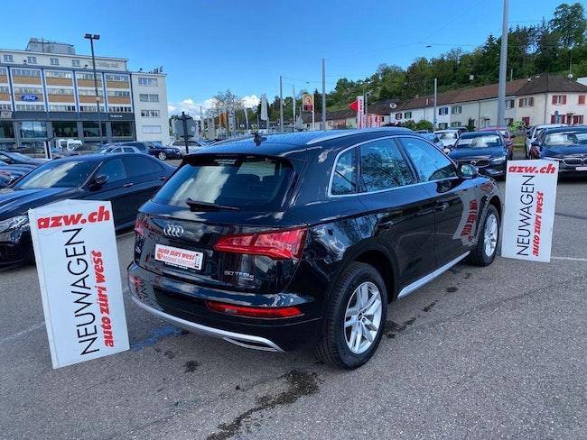 Audi Q5 50 TFSi e Plug-In-Hybrid Sport quattro S-Tronic-Automat 19 km 55'500 CHF - buy on carforyou.ch - 1