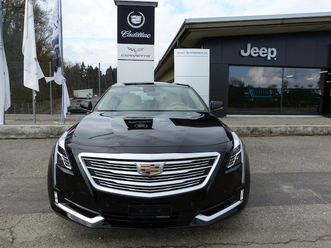 Cadillac CT6 3.0 Twin Turbo Platinum 29'000 km CHF64'800 - buy on carforyou.ch - 1
