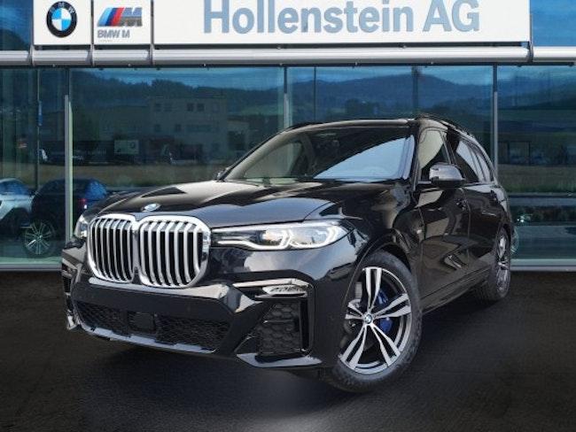 BMW X7 xDrive 48V 40d 1 km 110'700 CHF - acheter sur carforyou.ch - 1