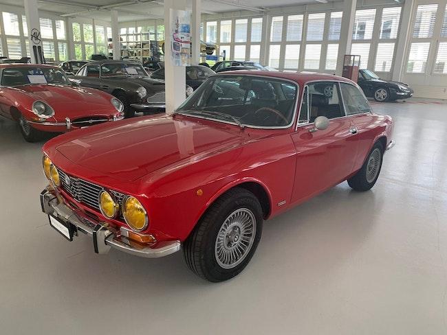 Alfa Romeo GTV 2000 98'600 km CHF89'000 - kaufen auf carforyou.ch - 1