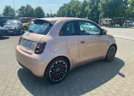 "Fiat 500 Elektro 3 + 1 ""Icon""  35 km CHF32'490 - acheter sur carforyou.ch - 2"
