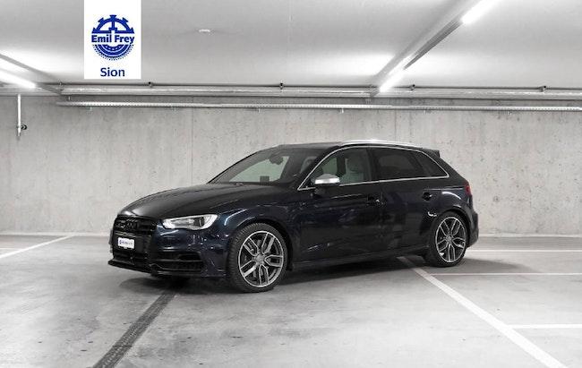 Audi S3 / RS3 S3 Sportback 2.0 T FSI quattro S-Tronic 107'100 km 25'900 CHF - acheter sur carforyou.ch - 1