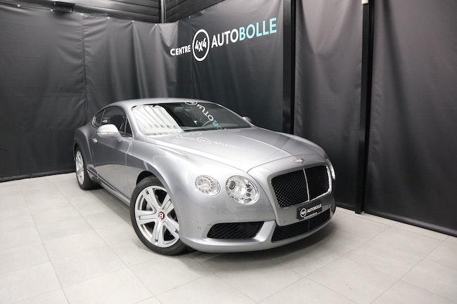 Bentley Continental GT 4.0 V8 22'000 km 89'900 CHF - acquistare su carforyou.ch - 1