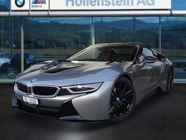 BMW i8 Roadster 5'400 km 129'900 CHF - buy on carforyou.ch - 1