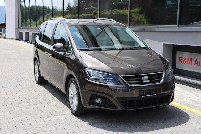 SEAT Alhambra 2.0 TDI Style Advanced 4Drive 25'000 km 29'880 CHF - acheter sur carforyou.ch - 1
