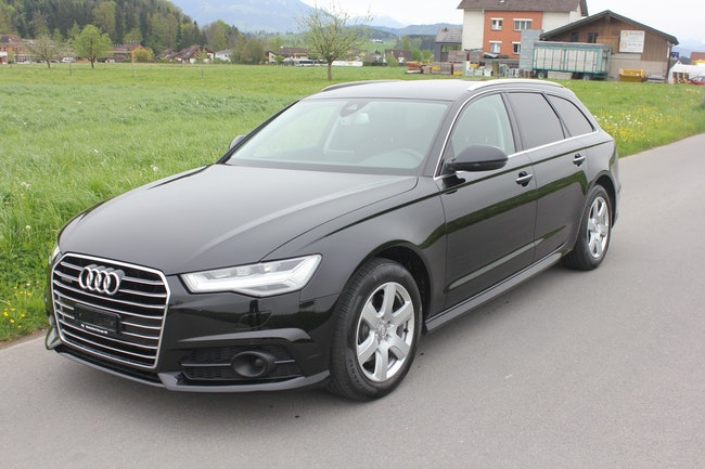 Audi A6 Avant 2.0 TDI quattro S-tronic 72'000 km 29'880 CHF - buy on carforyou.ch - 1