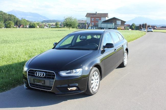 Audi A4 Avant 2.0 TDI multitronic 116'000 km 14'990 CHF - acheter sur carforyou.ch - 1