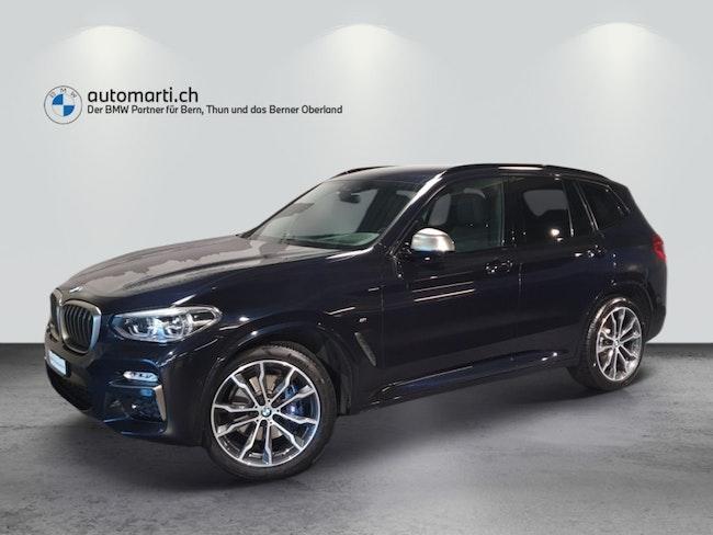 BMW X3 xDrive M40i 56'800 km 49'900 CHF - acheter sur carforyou.ch - 1