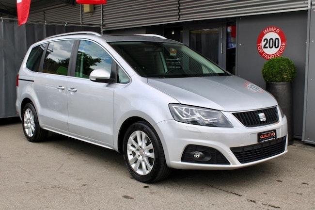 SEAT Alhambra 2.0 TSI Style DSG 84'000 km 17'800 CHF - acheter sur carforyou.ch - 1