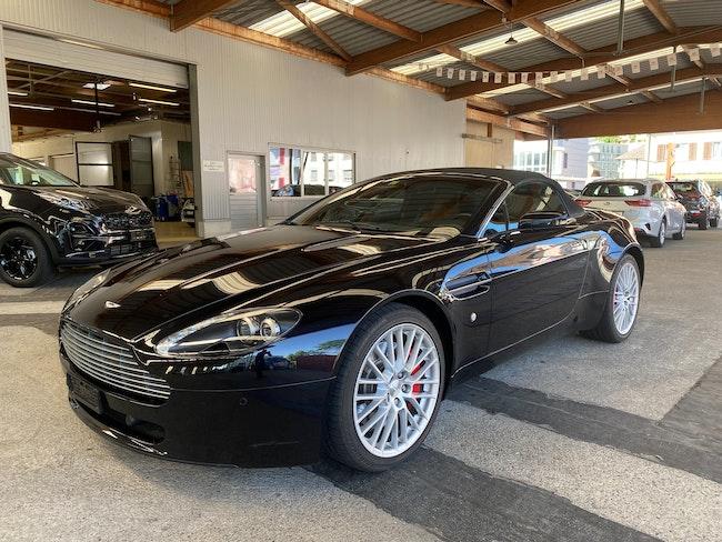 Aston Martin V8/V12 Vantage V8 Vantage 4.7 Sportshift 40'900 km 58'950 CHF - acheter sur carforyou.ch - 1