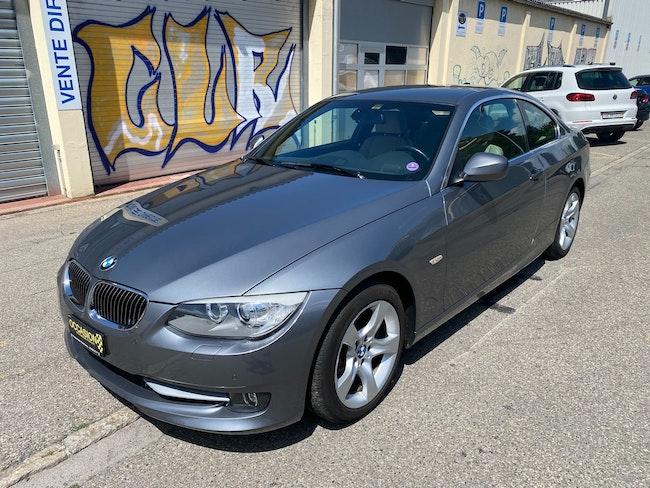 BMW 3er 325i Coupé Steptronic 72'000 km 14'900 CHF - acquistare su carforyou.ch - 1