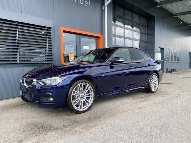 BMW 3er 340i xDrive M Sport Steptronic 97'000 km 31'800 CHF - acquistare su carforyou.ch - 1