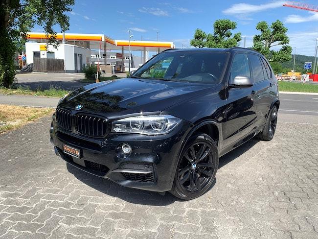 BMW X5 xDrive M50d Steptronic 157'000 km 37'900 CHF - acquistare su carforyou.ch - 1