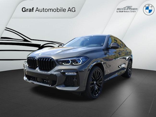 BMW X6 xDrive 48V 40d M Sport *** 1.9% LEASING *** 20 km 114'900 CHF - buy on carforyou.ch - 1