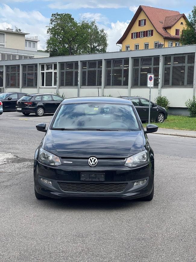 VW Polo 1.2 TDI Trendline 189'000 km 4'900 CHF - buy on carforyou.ch - 1