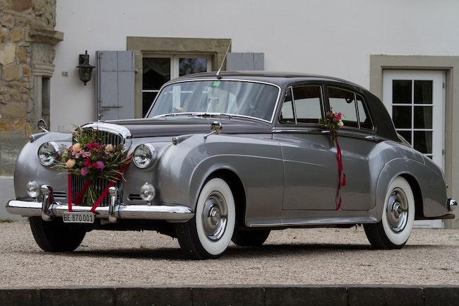 Bentley S1 BENTLEY S1 109'000 km 77'000 CHF - buy on carforyou.ch - 1