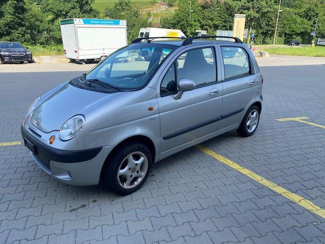 Daewoo Matiz 1000 Flirt 101'564 km CHF1'150 - acquistare su carforyou.ch - 1