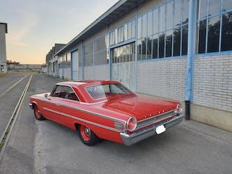 Ford Galaxie 500 157'000 km CHF55'000 - buy on carforyou.ch - 3