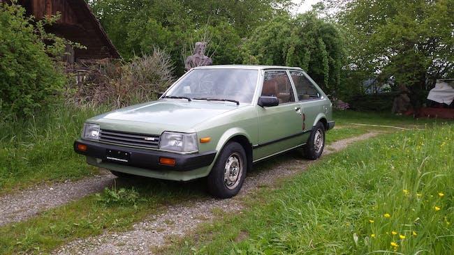 Mazda 323 1300 GL 110'000 km CHF15'700 - buy on carforyou.ch - 1