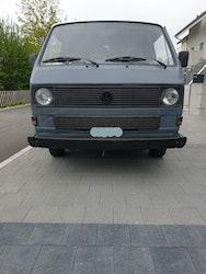 VW Typ 2 Bus T3 Typ 2 180'000 km CHF12'900 - acquistare su carforyou.ch - 2
