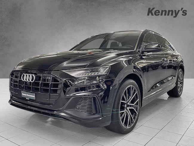 Audi Q8 3.0 50 TDI quattro T-Tronic 24'000 km 84'600 CHF - acheter sur carforyou.ch - 1