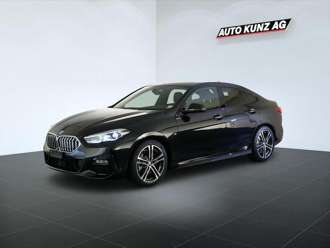 BMW 2er 220 d Gran Coupe M Sport Automat 2021 3'543 km 39'989 CHF - kaufen auf carforyou.ch - 1