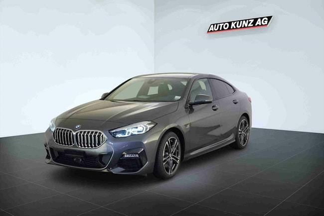BMW 2er 220 d Gran Coupe M Sport Automat 2021 8'471 km 38'989 CHF - kaufen auf carforyou.ch - 1