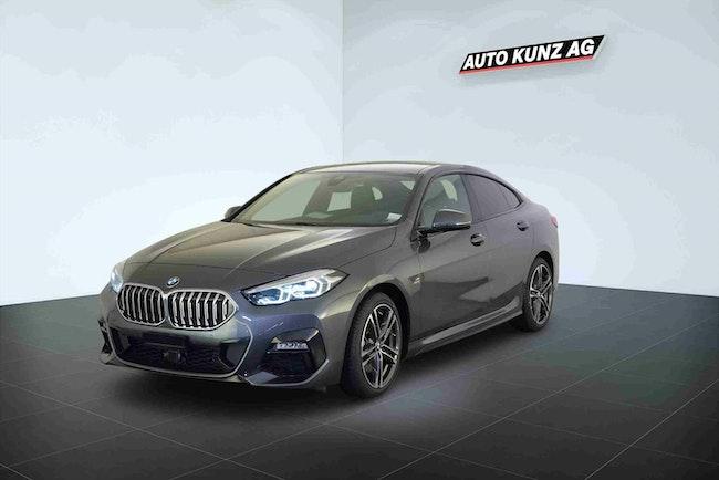 BMW 2er 220 d Gran Coupe M Sport Automat 2021 8'283 km 38'989 CHF - kaufen auf carforyou.ch - 1