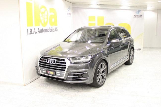 Audi SQ7 4.0 TDI quattro 50'500 km 74'900 CHF - acquistare su carforyou.ch - 1