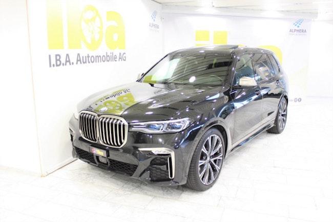 BMW X7 xDrive M50d 63'800 km 89'900 CHF - acquistare su carforyou.ch - 1