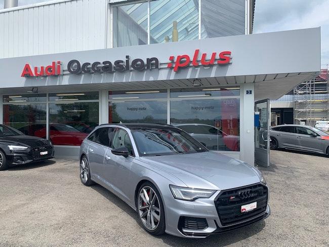 Audi S6 Avant 3.0 TDI quattro tiptronic 18'900 km 81'900 CHF - kaufen auf carforyou.ch - 1