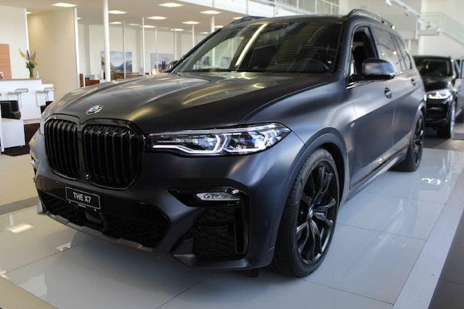 BMW X7 M50i 10 km 152'900 CHF - acheter sur carforyou.ch - 1