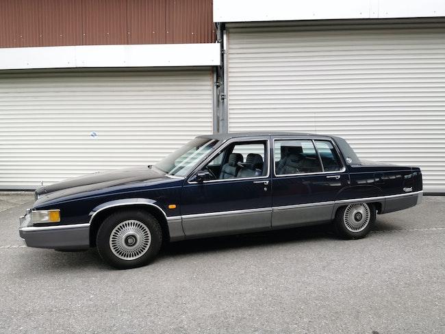 Cadillac De Ville Cadillac de ville 70'000 km CHF16'500 - acheter sur carforyou.ch - 1