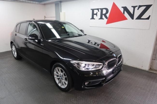 BMW 1er 118d xDrive 38'400 km 22'400 CHF - kaufen auf carforyou.ch - 1